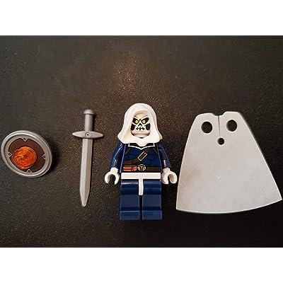Lego Marvel Super Heroes Taskmaster: Toys & Games