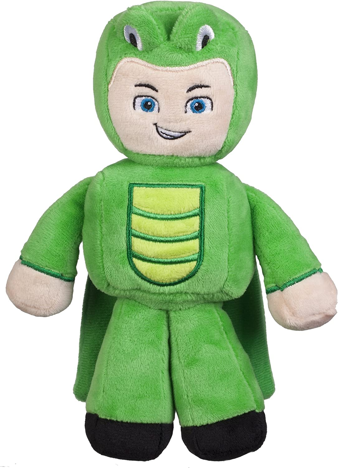 Tube Heroes Tiny Turtle Plush