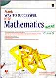 Frank ICSE Mathematics papers-Class-X