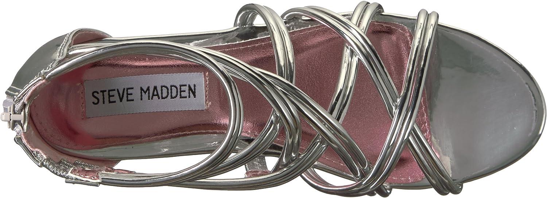 Steve Madden Kids Jsatya Wedge Sandal JSAT02S7