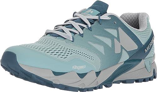 Merrell Agility Peak, Zapatillas de Running para Asfalto para Mujer ...