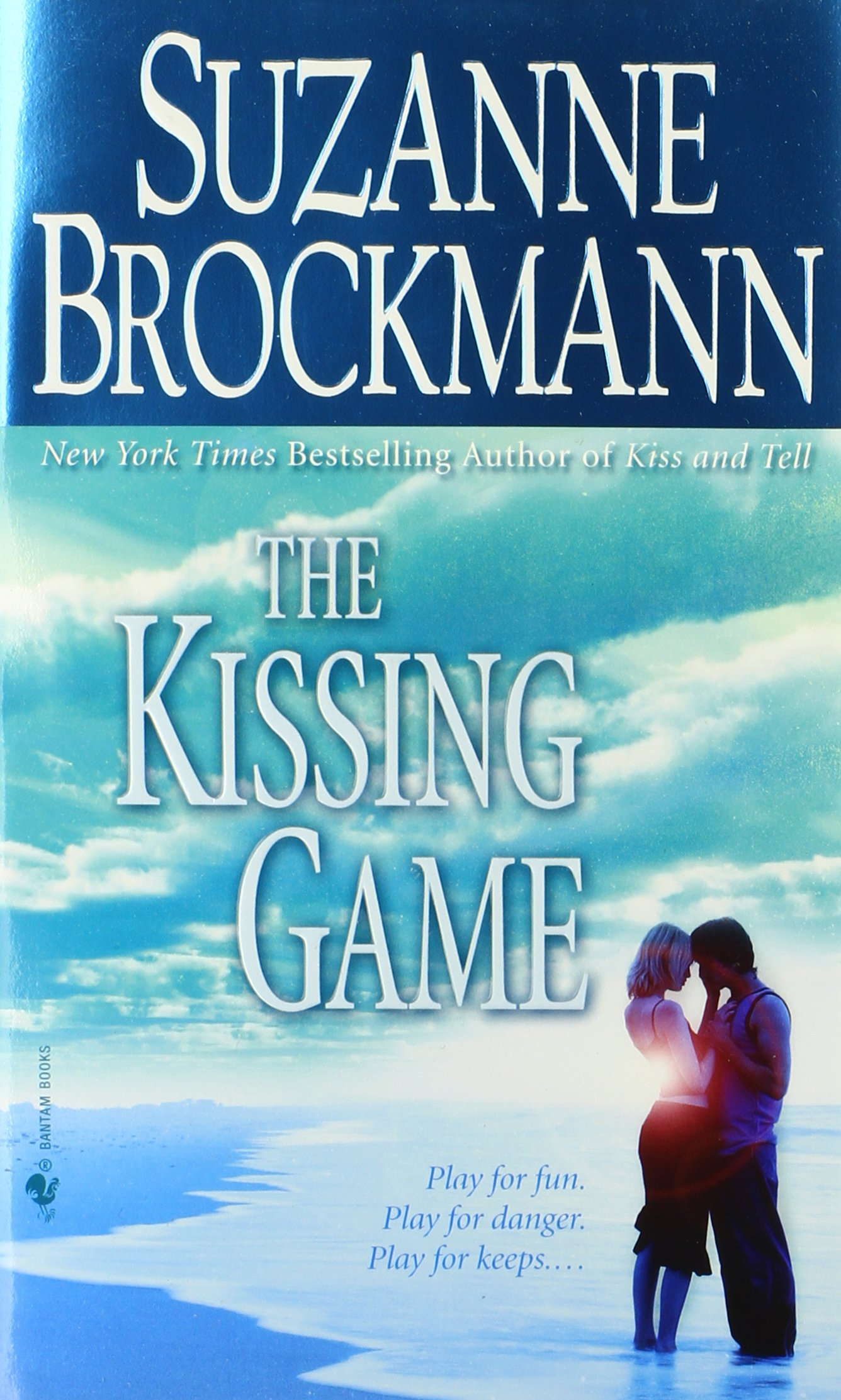 The Kissing Game pdf epub
