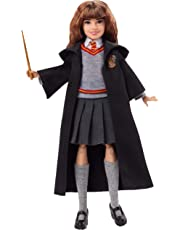 Harry Potter FYM51 Hermione Granger Doll