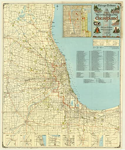 Amazon.com: Historic Map | Chicago, Illinois 1927 | 1927 ... on magnificent mile map, legends map, pacific nw map, delaware valley, cook county, northwest indiana map, illinois map, charlotte douglas airport terminal map, logan square map, atlanta metropolitan area, dupage county, florida map, stores pacific location on map, dekalb county, oak park, cook county map, naperville zip code map, london map, greater houston, will county, barrington on a map, around the world map, chicago map, lake county, gurnee zoning map, great lakes megalopolis, back of the yards map, new york metropolitan area, evanston map, chicago loop, dallas/fort worth metroplex, hegewisch map,