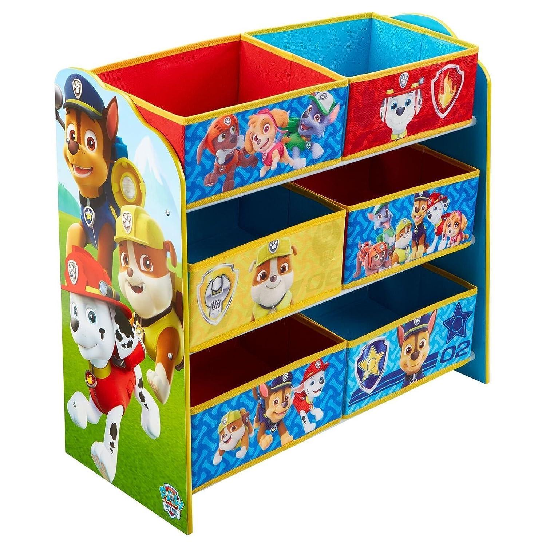 Multifunktions Organizer   Regal     Kiste   Box   Spielzeug-Aufbewahrung   Kinderzimmer-Möbel b52902