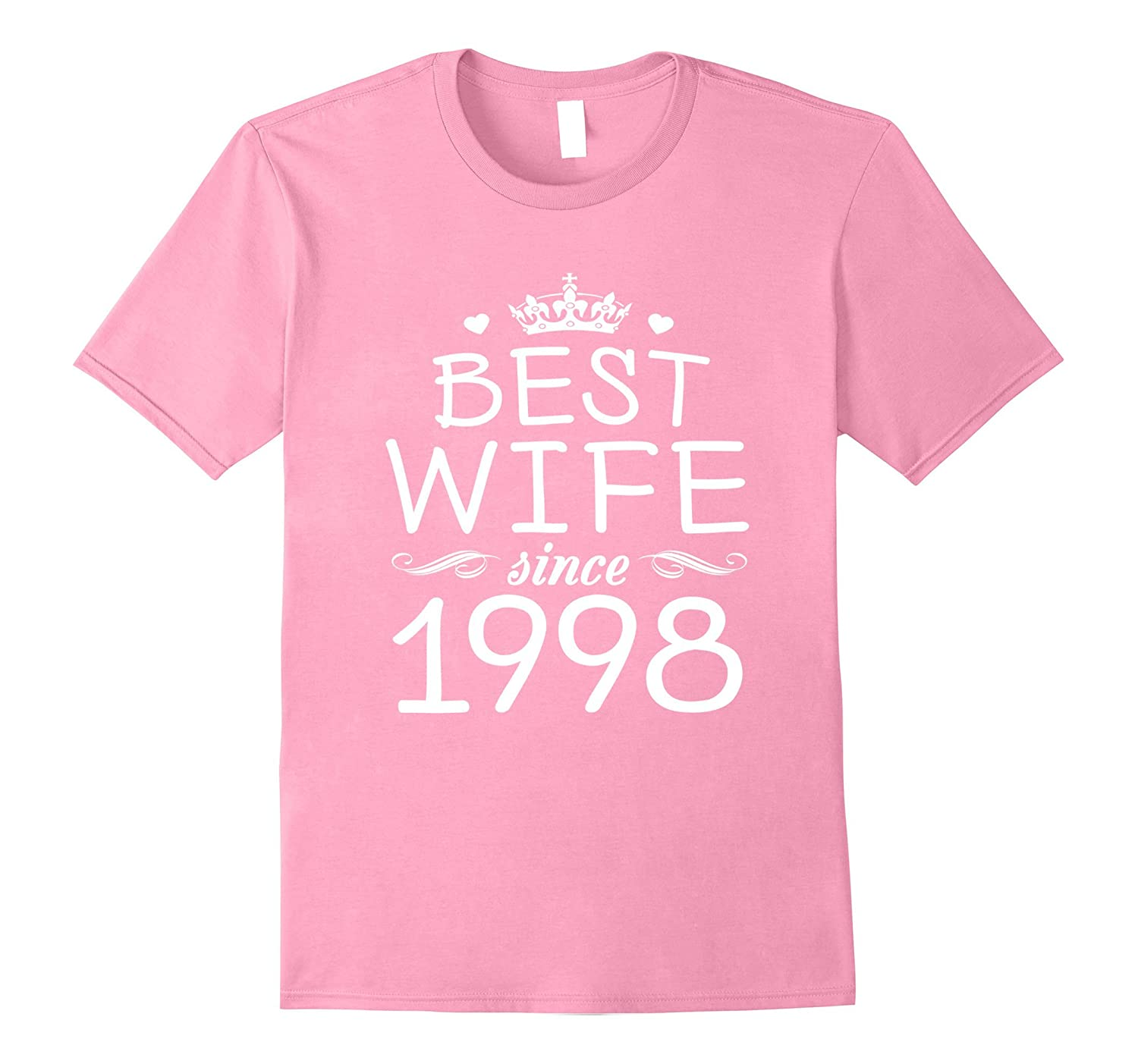 19th Wedding Anniversary Gift Ideas For Her Wife Since 1998 Th