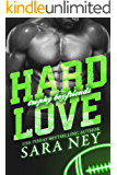 Hard Love (Trophy Boyfriends Book 3)