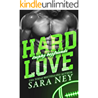 Hard Love (Trophy Boyfriends Book 3)