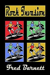 Rock Invasion