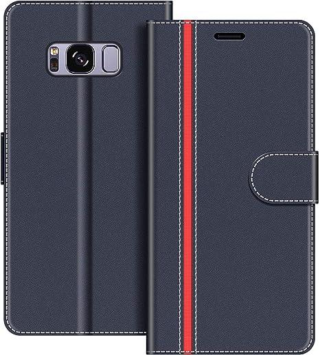 Coodio Handyhülle Für Samsung Galaxy S8 Handy Hülle Elektronik