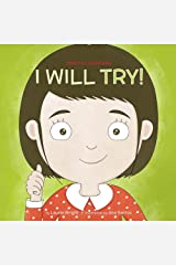 I Will Try (Mindful Mantras Book 5) Kindle Edition