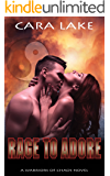 Rage to Adore (Warriors of Chaos Book 2)