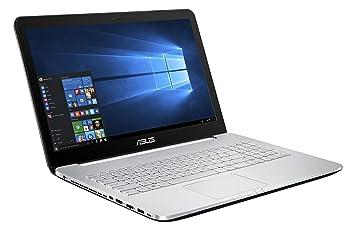 ASUS VivoBook Pro N552VX Intel WLAN Treiber Windows 7