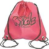 Edz Kidz Ear Defender Storage Bag (Red)