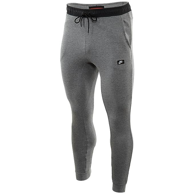 Nike modern pantaloni ragazza amazon grigio sportivo