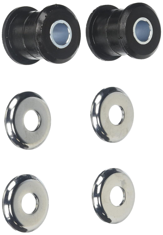 Arlen Ness 08-005 Polyurethane Riser Bushing Kit