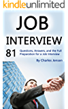 Amazon.com: Job Interview Guide: Tips For Answering ...