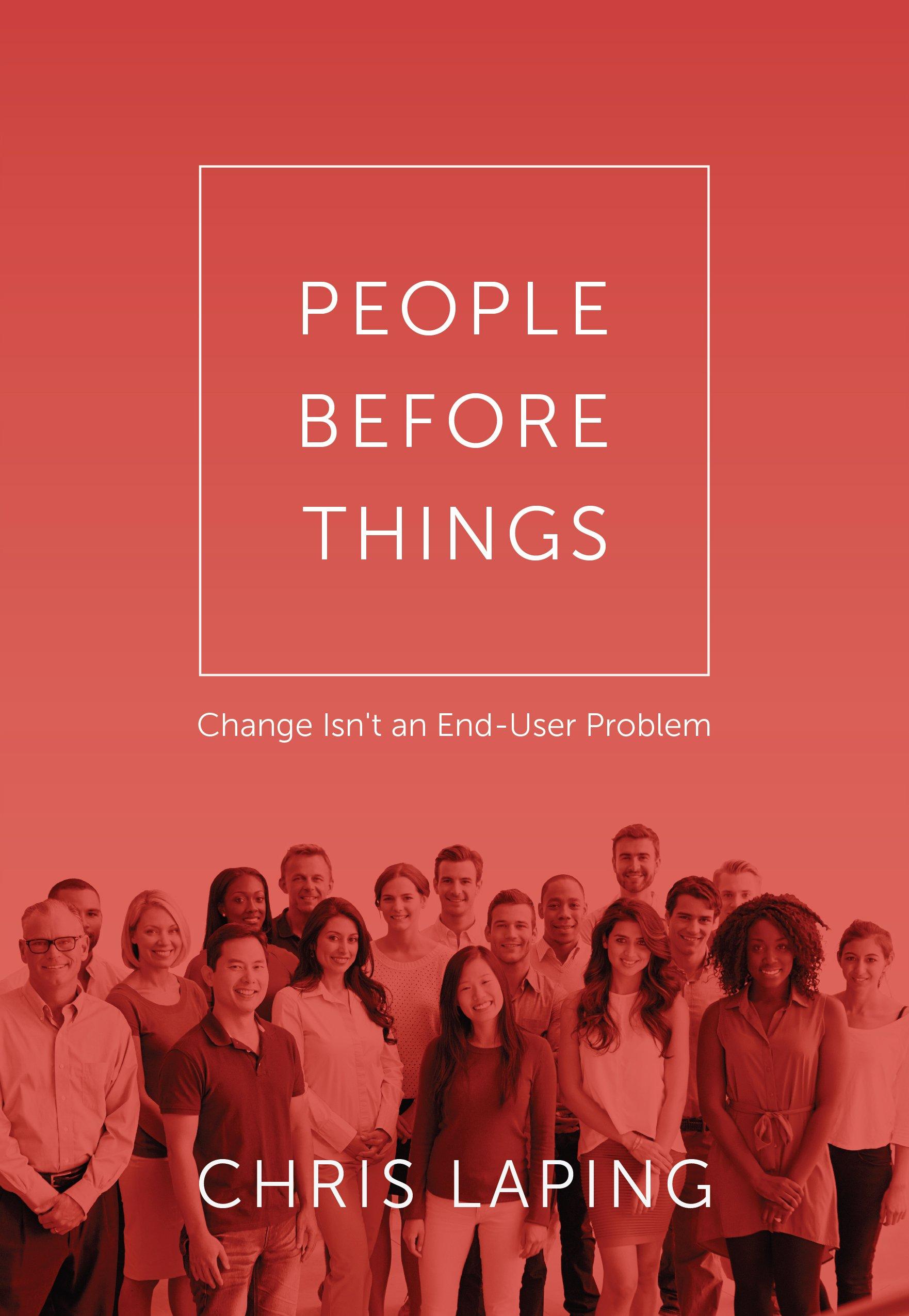 People Before Things ebook