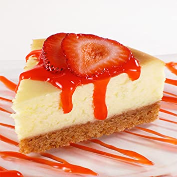 Cheesecake Recipes - Learn How To Make Cheesecake
