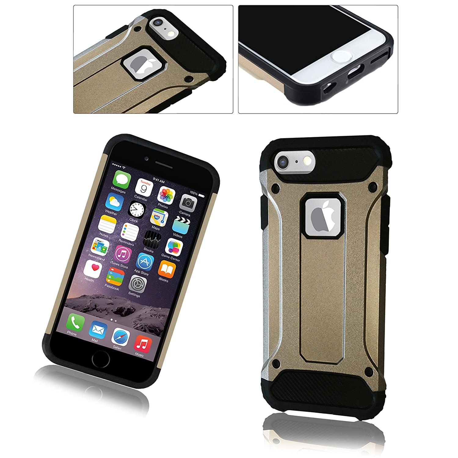 8bd2b6ec1eff03 Mobile Gear FOR APPLE IPHONE 5