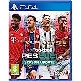 Efootball Pro Evolution Soccer (PES) 2021 Season Update (PS4)