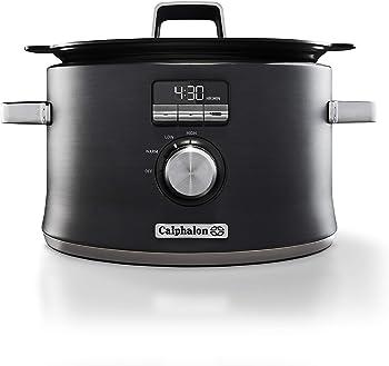 Calphalon Digital Slow Cooker
