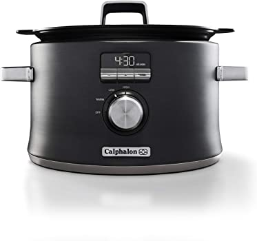 Calphalon Digital Sauté