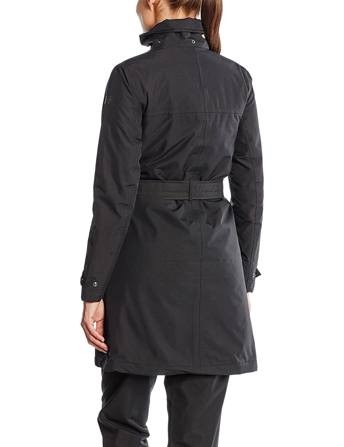 a69d5a93cf4 Helly Hansen Women s Welsey Trench Insulated Waterproof Jacket   Amazon.co.uk  Sports   Outdoors