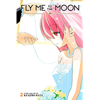 Fly Me to the Moon, Vol. 2 book cover