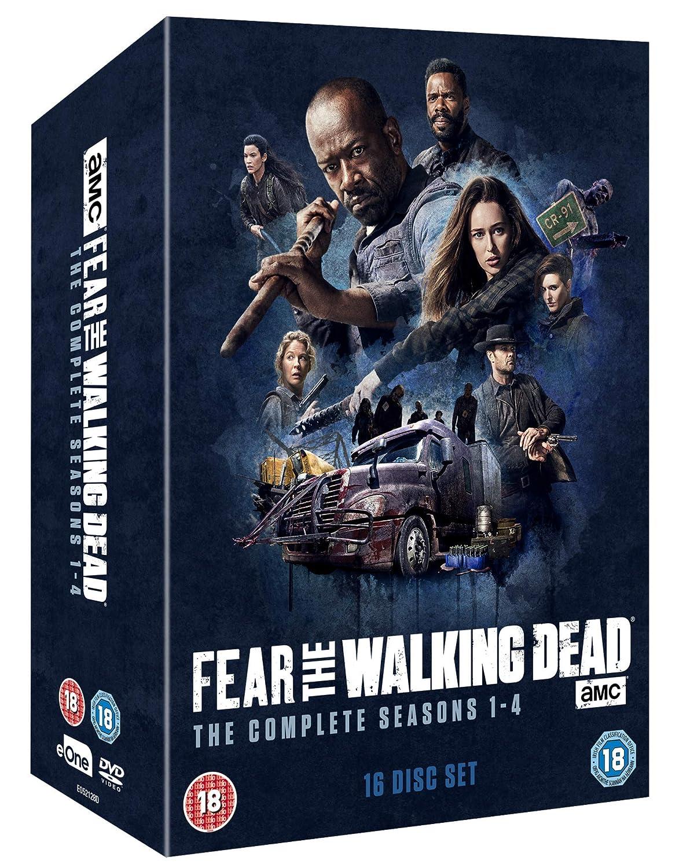 fear the walking dead season 1 episode 1 free download