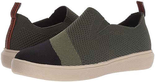 Cenagal Estadio monitor  Buy Skechers Men's Record-Cedar Olive/Blk Sneakers-6 UK (39.5 EU) (7 US)  (68635-OLBK) at Amazon.in