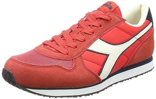 d94badebb8 Diadora K-Run II, Zapatilla de Deporte Baja del Cuello para Hombre:  MainApps: Amazon.es: Zapatos y complementos
