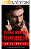 DAMIEN - Trilogia Protetores - Livro II