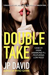 Double Take (Hank Hammond, P.I. mystery Book 1) Kindle Edition