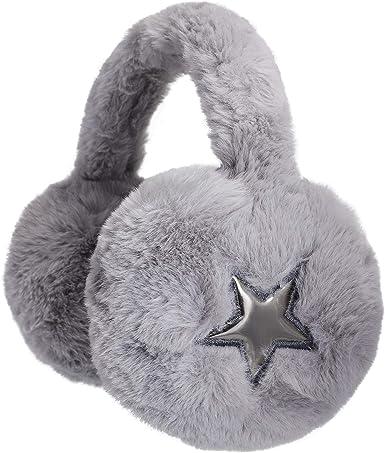 I Am The Craziest Boy Winter Earmuffs Ear Warmers Faux Fur Foldable Plush Outdoor Gift
