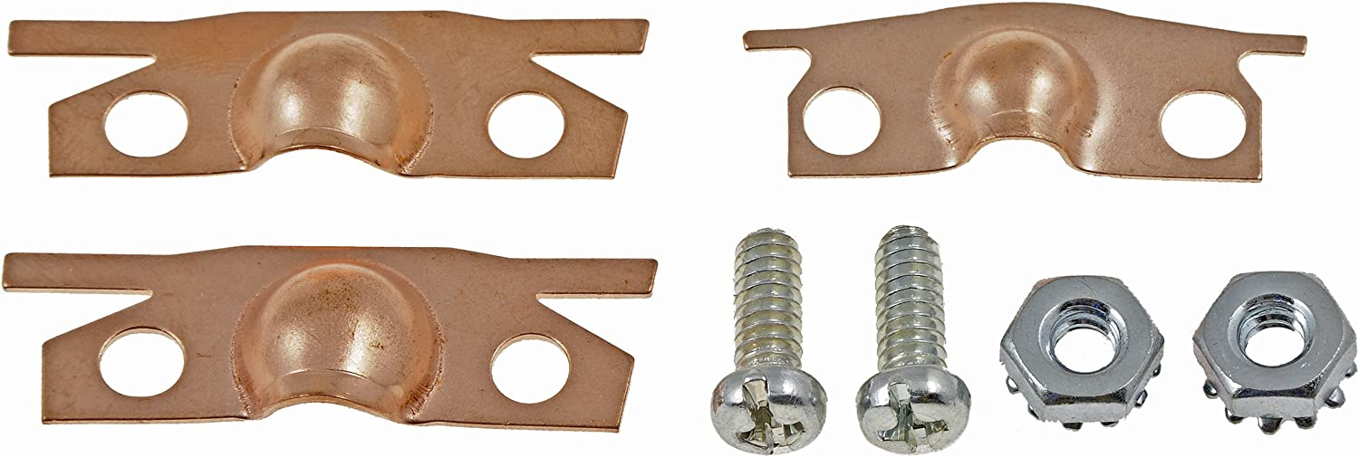 Dorman 49444 Windshield Wiper Linkage Clip Kit