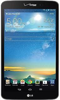 Amazon com : Sony Xperia Z2 4G LTE Tablet, Black 10 1-Inch 32GB