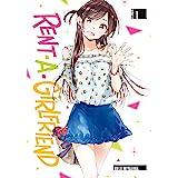 Rent-A-Girlfriend Vol. 1 (English Edition)