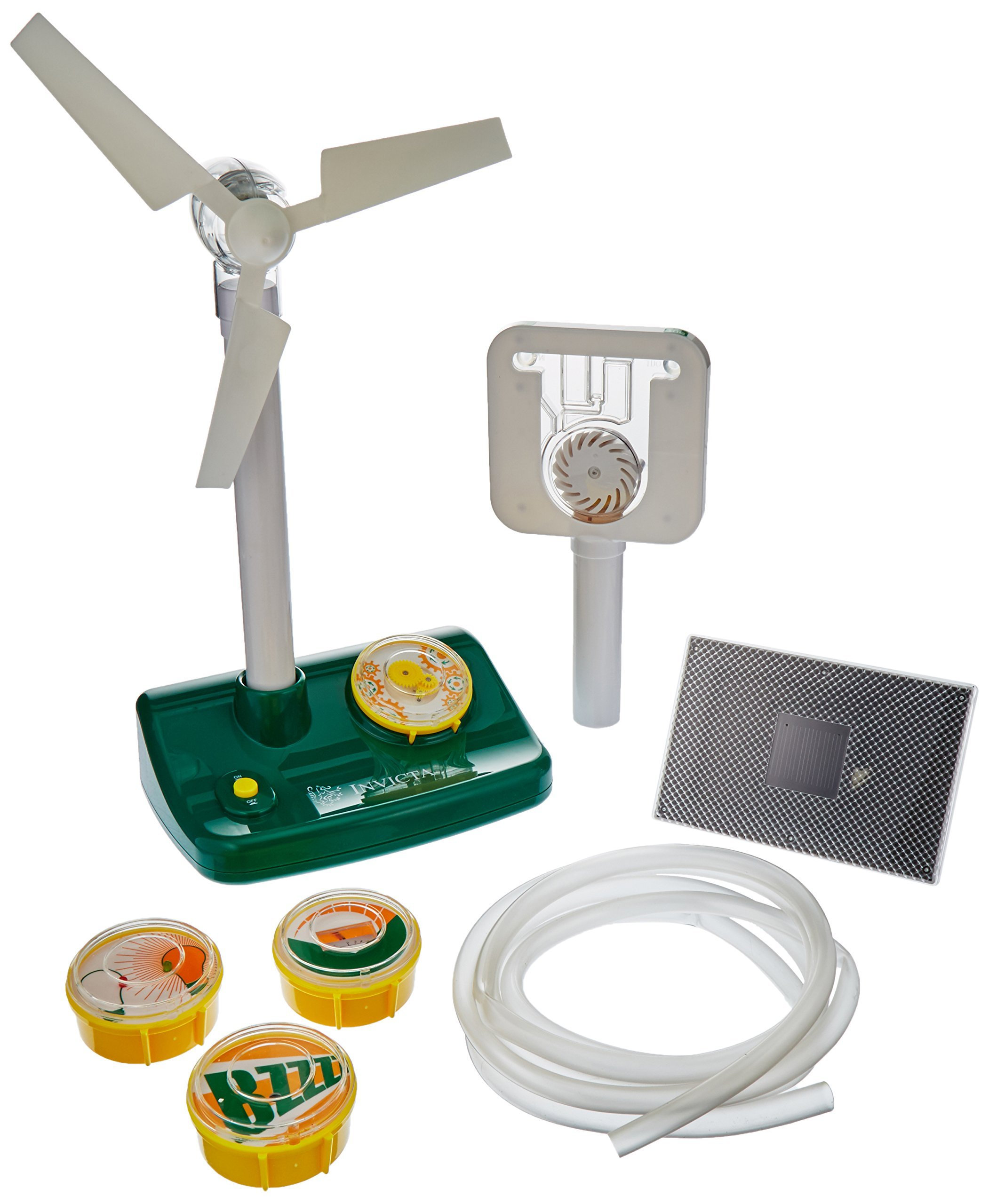 Didax Educational Resources Renewable Energy Kit by Didax