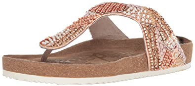 Women's olivie 4 Slide Sandal