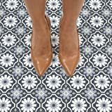 FloorPops FP2944 Sevilla Peel & Stick Floor