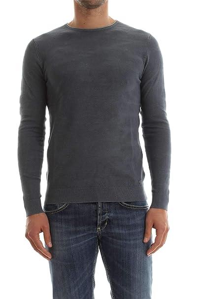 GUESS M81R18 Z1UD0 Angy Camiseta Hombre Blue M: Amazon.es: Ropa y accesorios