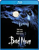 Bad Moon [Blu-ray]