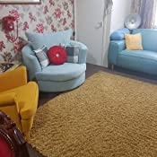 Sofas and More Large Swivel Round Cuddle Chair Fabric ...