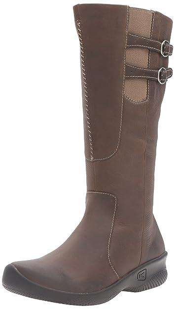 8199691c9483 KEEN Women s Bern Baby Wide Calf Boot