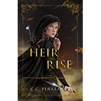 An Heir Comes to Rise (English Edition)