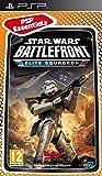 Star Wars battlefront elite squadron - PSP Essentials
