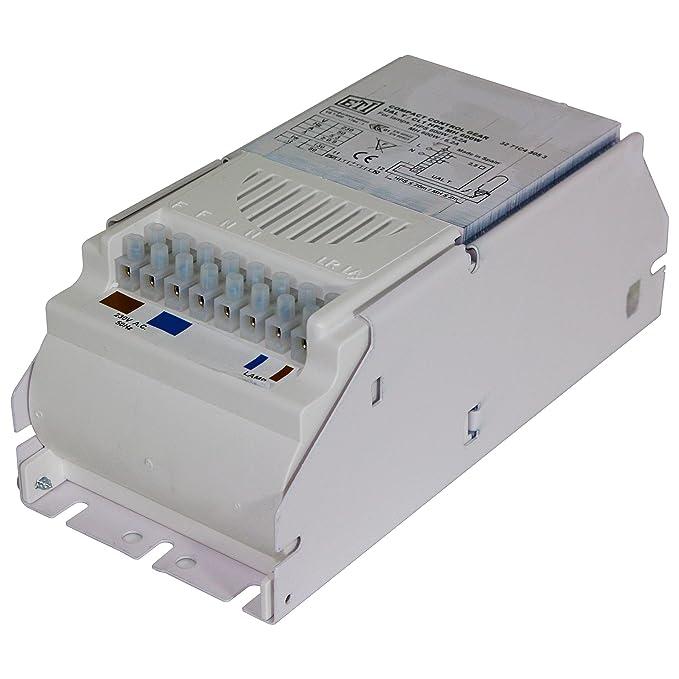 600-W 600-Watt Vorschaltgerät ETI für Natriumdampflampe NDL Grow MH ...