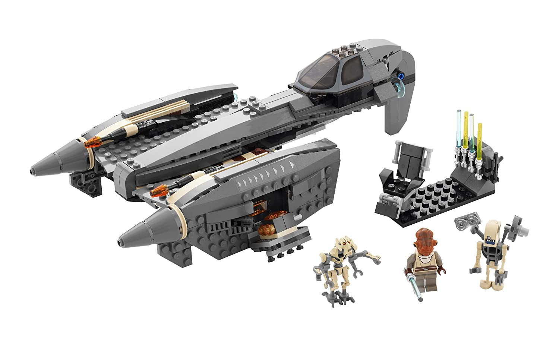 General Grievous Lego