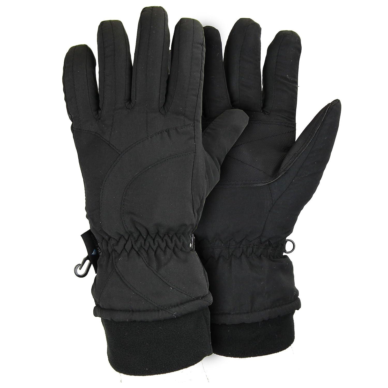 Womens leather ski gloves - Best Sellers In Women S Skiing Gloves